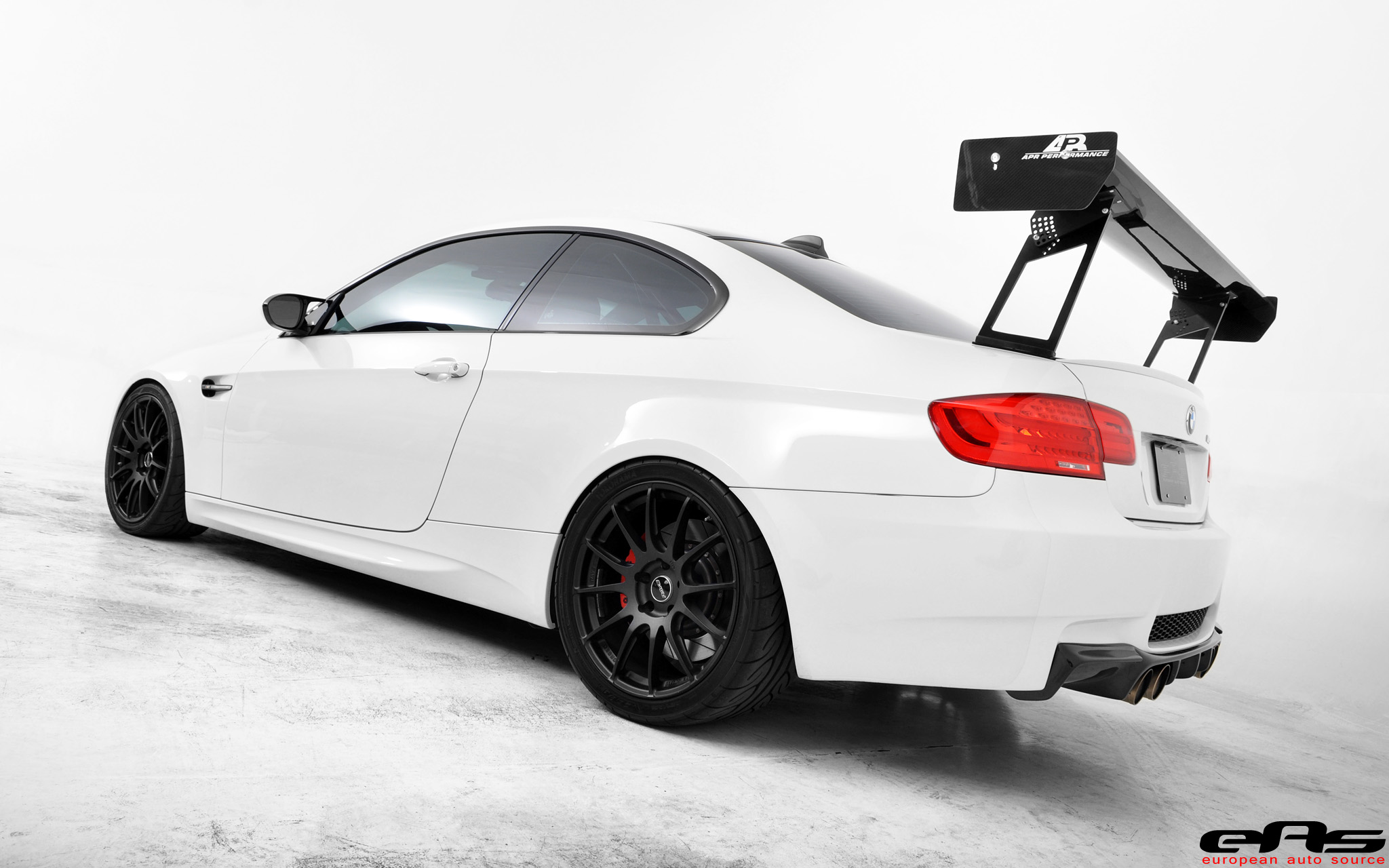 Our Project E92 M3 Is Ready For Mfest Bmw Performance