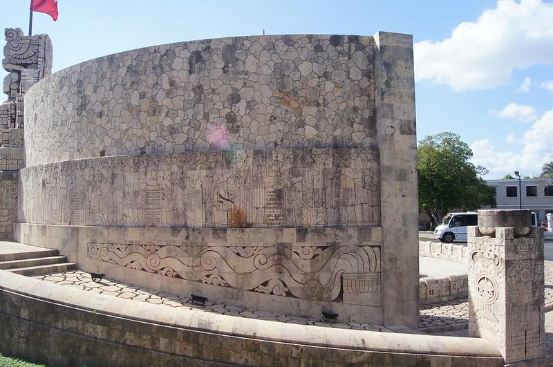 Monumento a la Revolución