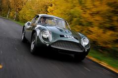 [Free Images] Transportation, Cars, Aston Martin, Aston Martin DB4 ID:201203080000