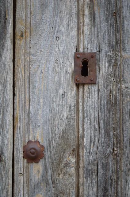 062/366: Puerta
