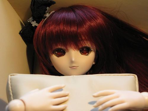 Lolita Kaori