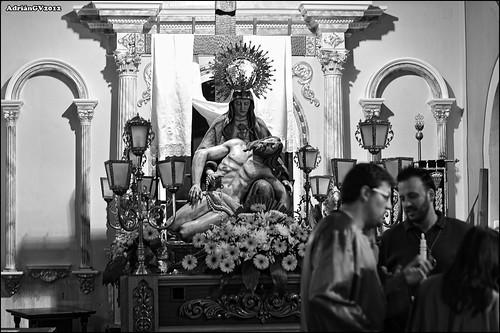 Al convent de Sales by ADRIANGV2009