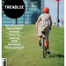 Treadlie cover issue 6