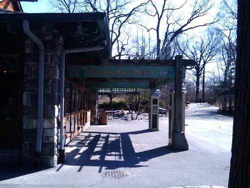 Bronx Zoo Store