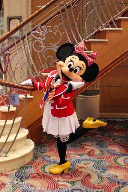 Disney Cruise Line Feb March 2012 Trip Report At Disney