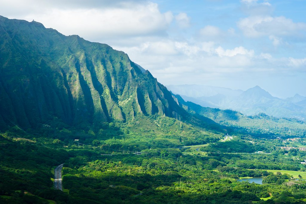 Oahu, Hawaii
