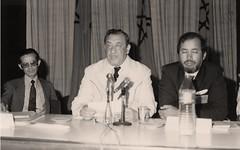 المخيم الدولي للشباب الإفريقي المسلم - 25 تموز  1982