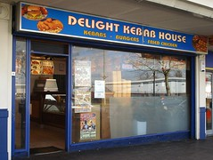 Picture of Delight Kebab House