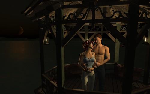Pier View Romance
