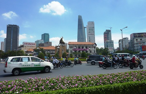 V-Ho Chi Minh (3)
