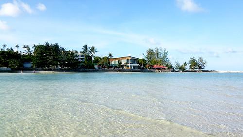 Koh Samui Chaweng Beach North サムイ島チャウエンビーチ北 (5)