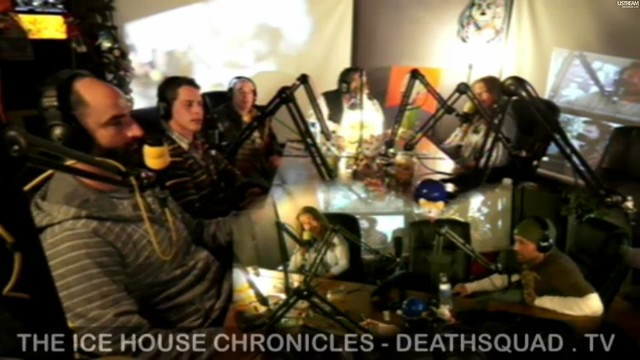 THE ICE HOUSE CHRONICLES #19