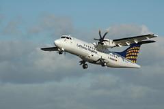 Lufthansa, ATR (1)