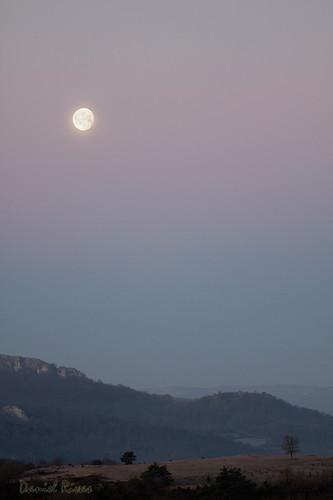 Los Chicos del Alba Amanecen en El Arcillero (737m)