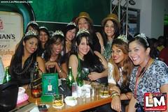 Bday & fin de semana @ Soberano Liquor Store