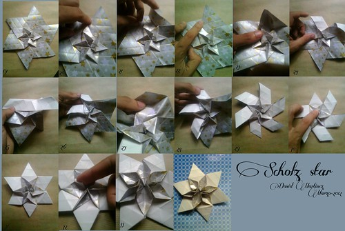 Scholz Star Tutorial-B