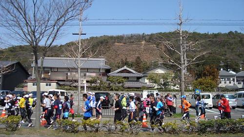 2012/03 京都マラソン2012 #04