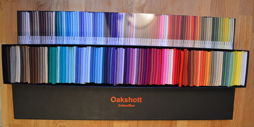 Oakshott ColourBox
