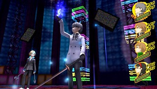 PS Vita: Persona 4 Golden