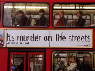 216-It's Murder on the Streets