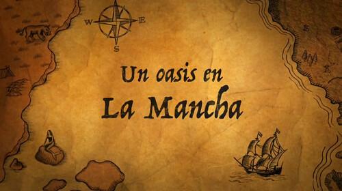 78% Un oasis en la Mancha