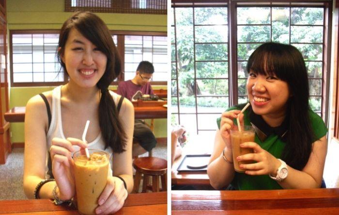 Sam&Winnie Milk Tea