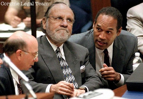 CORZINE LEGAL TEAM by Colonel Flick