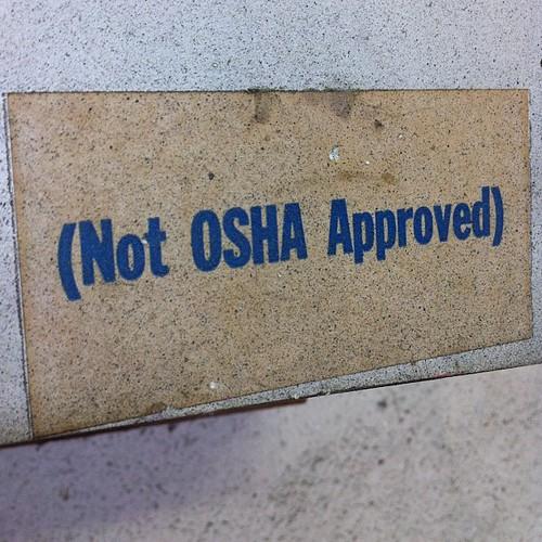 (Not OSHA Approved) #casabesttogether