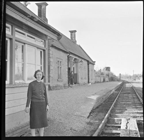 Carlow Railways photo