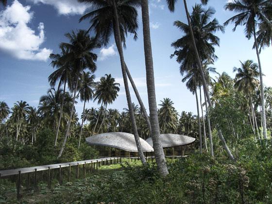 Zanzibar Sunset Paradise Resort by mode:lina architekci