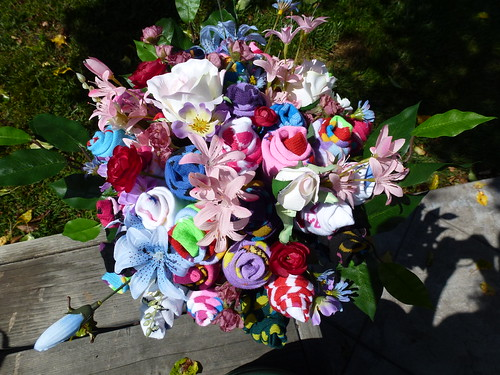 Update:  How about a sock