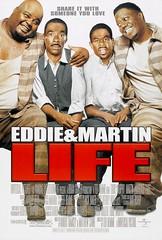人生 Life(1999)_马丁·劳伦斯艾迪·墨菲及众黑人演员大集合