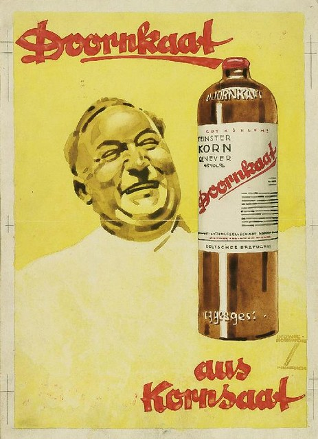 Doornkaat aus Kornsaat (1948)
