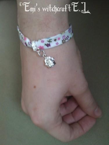 Mine, 3 bracelets pour 3 soeurs
