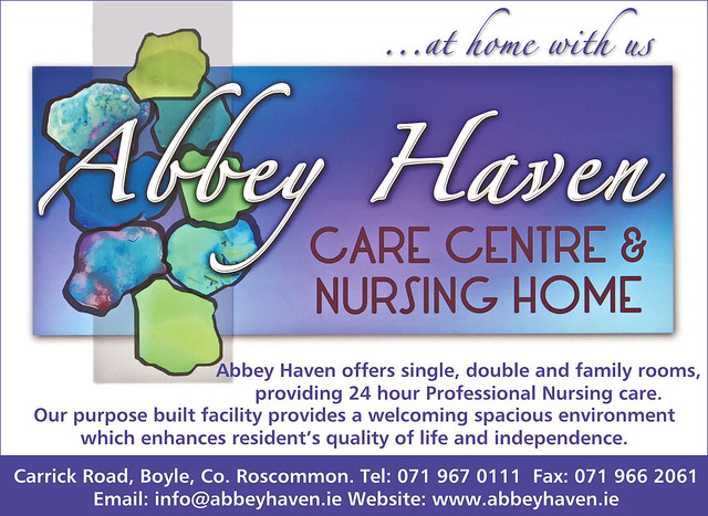 Abbey Haven Care & Nursing Home