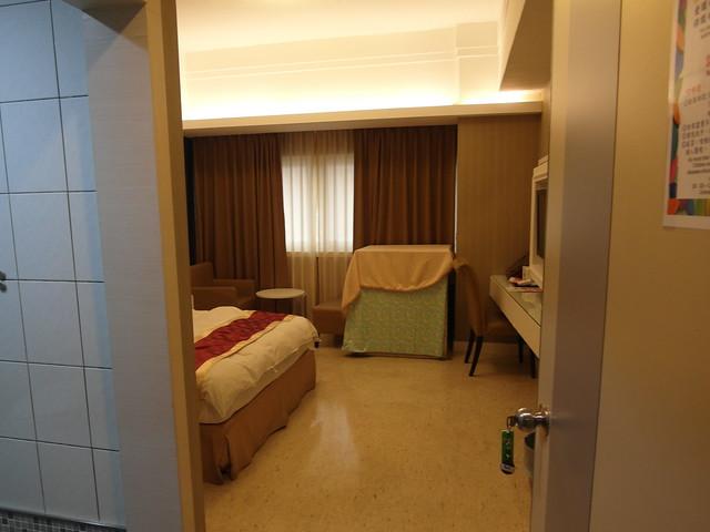 健新醫院月子中心,$1,800房型