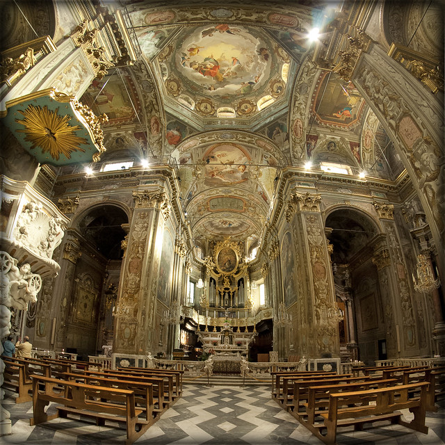 Chiesa di Finalborgo (SV)