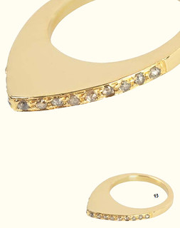 Zara Simon, Ibiza jewellery designer
