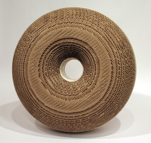 EXQUISITE-CARDBOARD-sculpture