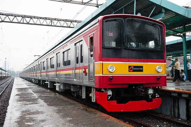 KCJ Seri205 205-144F (川25編成)