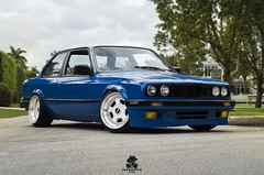 Marcus Beautiful e30