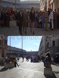 Bond in Venice then and now 6