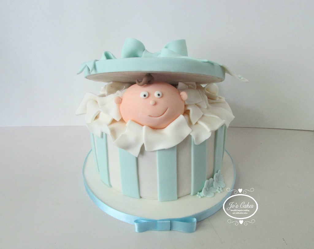 Baby Showers Sheffield ~ White rose cake design s most interesting flickr photos