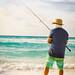 Fisherman by evxe