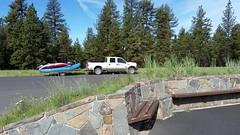 Kayak and Raft