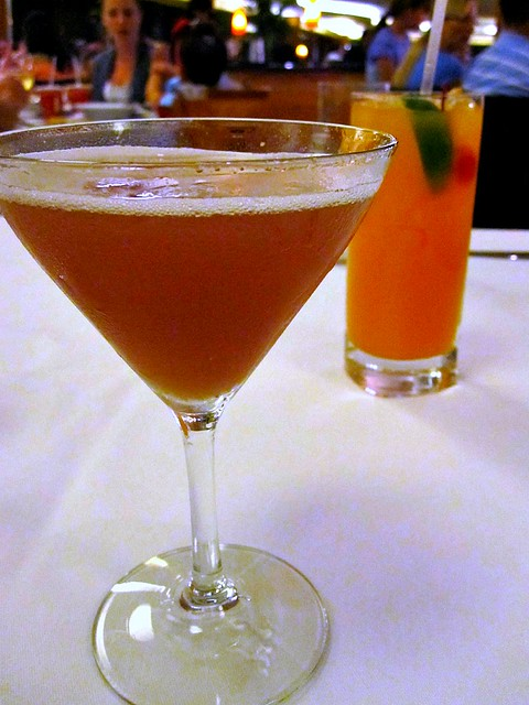 French Martini from California Grill