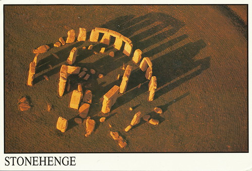 Stonehenge, Avebury and Associated Sites