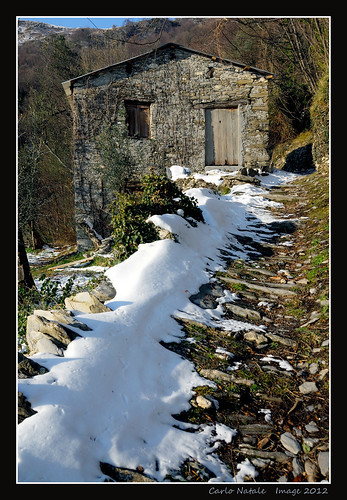 Winter in Ligurian land - 13