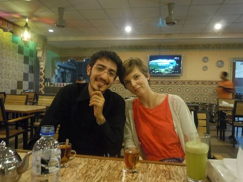 Iranian-American Intercultural Marriage