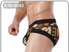 Quần lót ĐỘN MÔNG, nâng mông cho nam, giúp mông bạn nam to hơn và đẹp hơn - 37